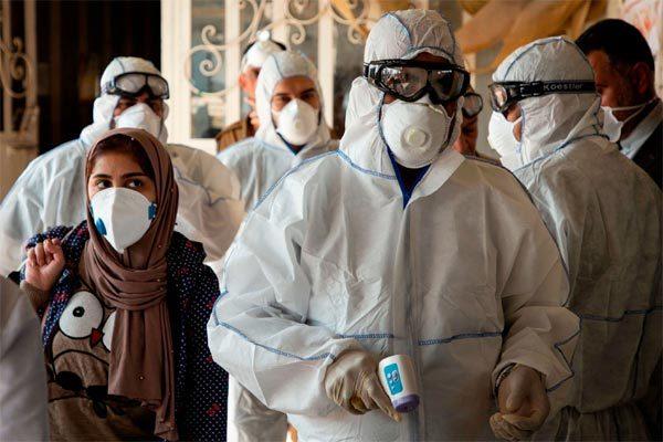 Thế giới điêu đứng vì Covid-19, WHO nâng nguy cơ dịch lên mức cao nhất