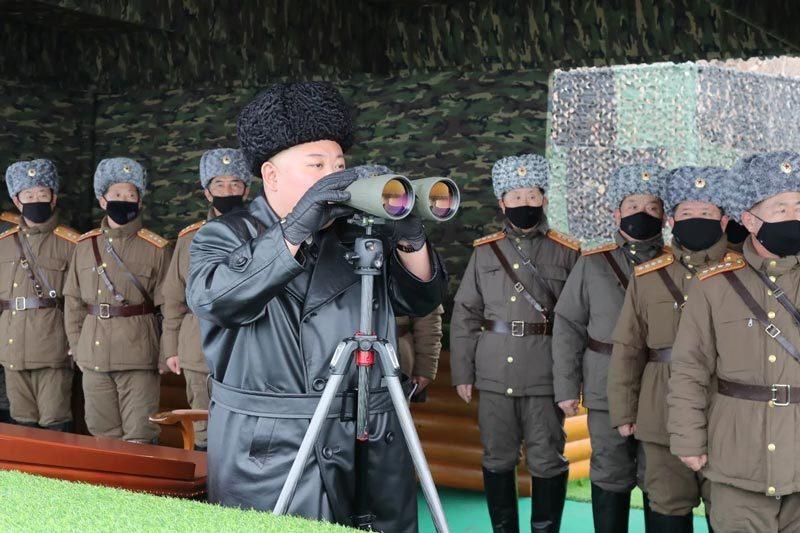 Kim Jong Un cảnh báo 'hậu quả nghiêm trọng' nếu Covid-19 bùng phát ở Triều Tiên