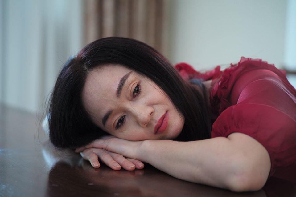 Quách Thu Phương: Bị sốc, trầm cảm khi dừng diễn xuất