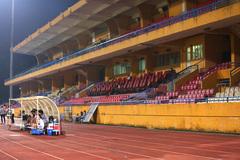 V-League 2020 khai màn không khán giả vì dịch Covid-19
