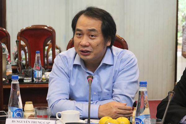 Bác sĩ tuyến đầu chia sẻ sáng tạo chống dịch Covid-19 của Việt Nam
