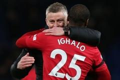 MU mua đứt Ighalo, Tottenham chọn sai Mourinho