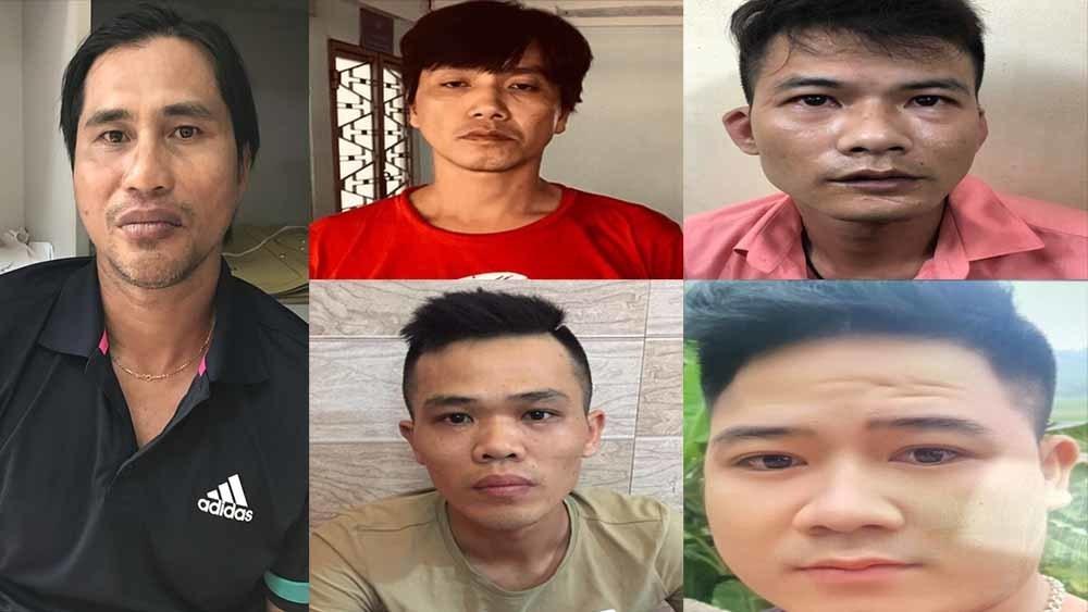 Phở Hòa Pasteur ở Sài Gòn bị 'khủng bố', truy tố nhóm giang hồ