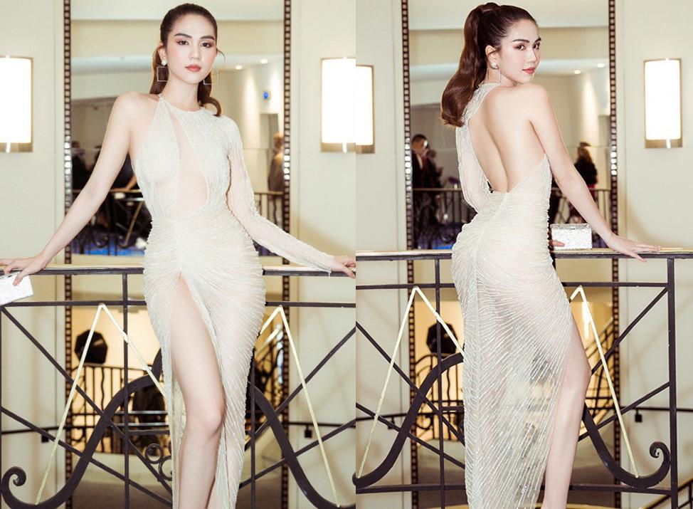 3 mỹ nhân tên Trinh nóng bỏng nhất showbiz Việt