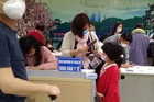 Ngăn Covid-19, Việt Nam tiếp tục áp dụng khai báo y tế với khách từ Ý, Iran