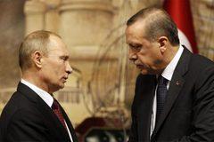 Tổng thống Thổ Nhĩ Kỳ dọa bắt Syria 'trả giá'