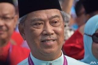 Quốc vương Malaysia bổ nhiệm thủ tướng mới