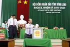 Thủ tướng đồng ý cho Vĩnh Long được bầu bổ sung 1 phó chủ tịch tỉnh