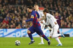 Real Madrid vs Barca: Phán quyết ngôi vương