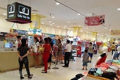 Aeon mulls US$2 billion business expansion in Vietnam