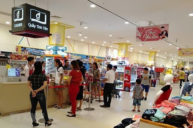 Aeon mulls US$2 billion business expansion in Vietnam