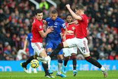 Everton vs MU: Giăng bẫy bắt Quỷ đỏ