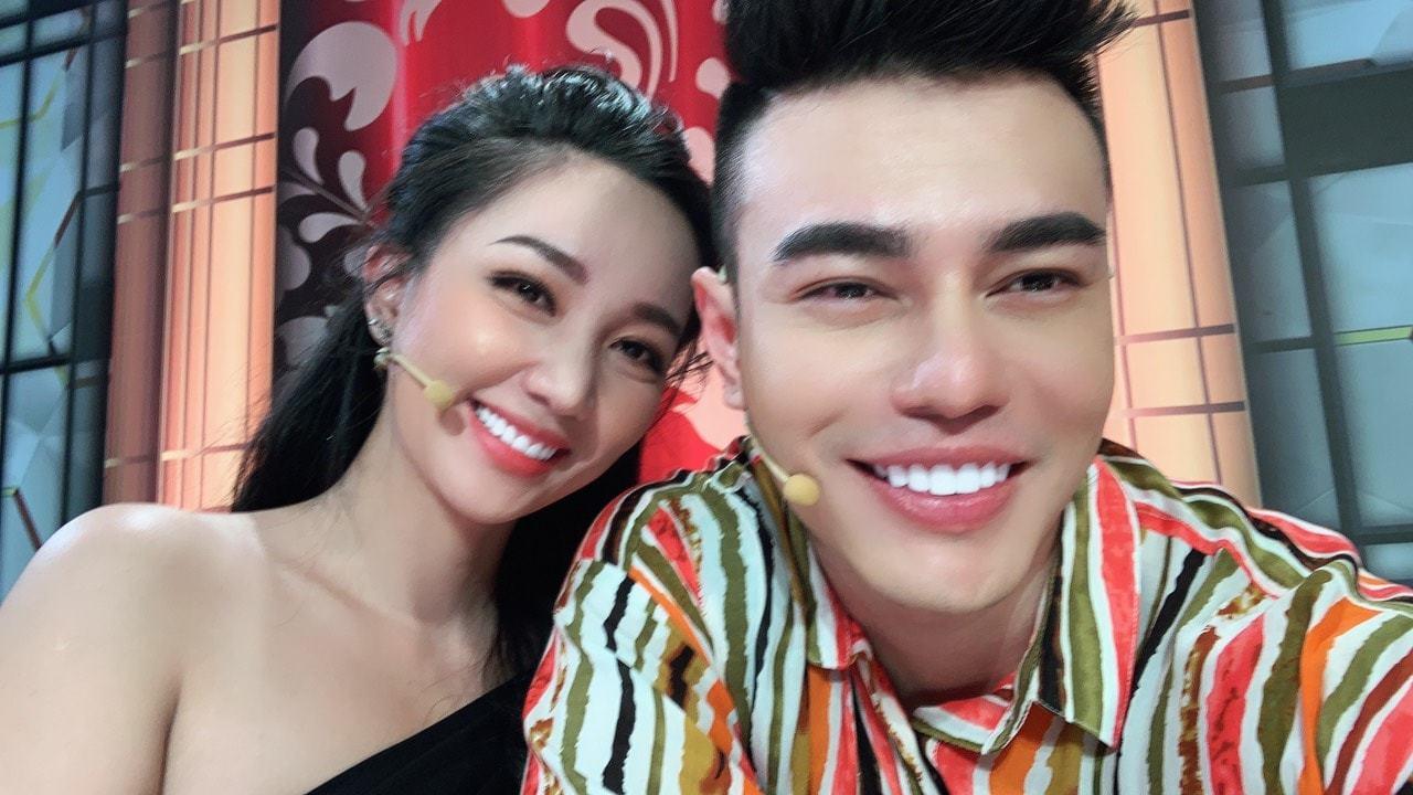 Vợ Lê Dương Bảo Lâm xinh đẹp, bản lĩnh trước thị phi giới tính của chồng -  VietNamNet