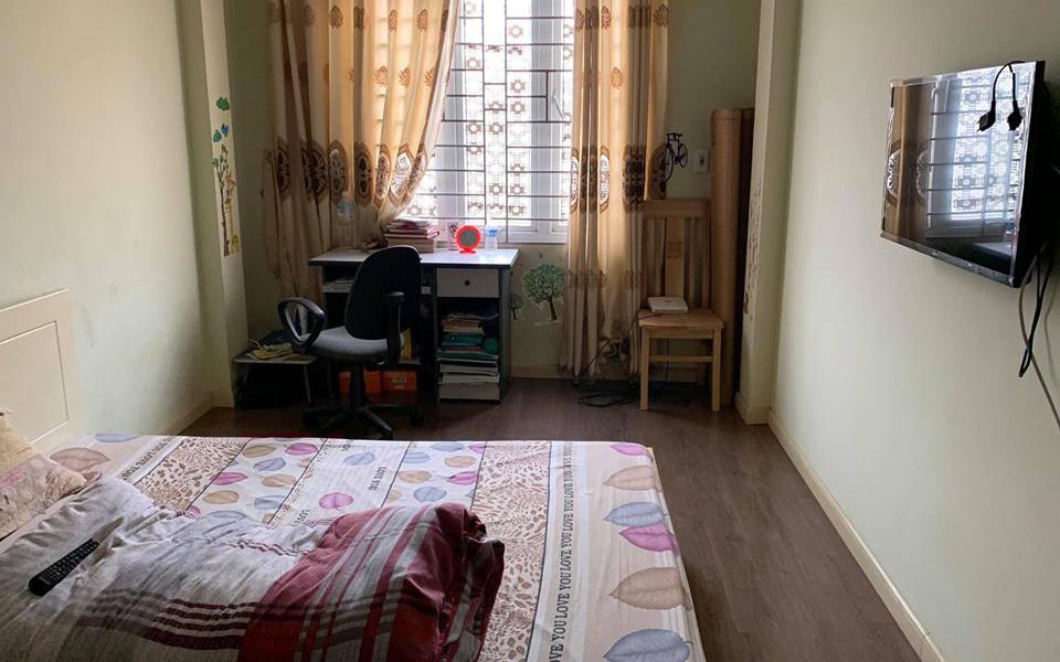 34 tháng của vợ chồng nghèo với 160 triệu mua chung cư 80m² Hà Nội