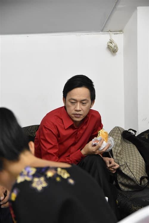 Trường Giang bị chê xuống sắc dù trẻ hơn Đức Thịnh 8 tuổi