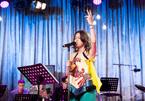 Hoàng Thùy Linh gây xôn xao vì hát live kém