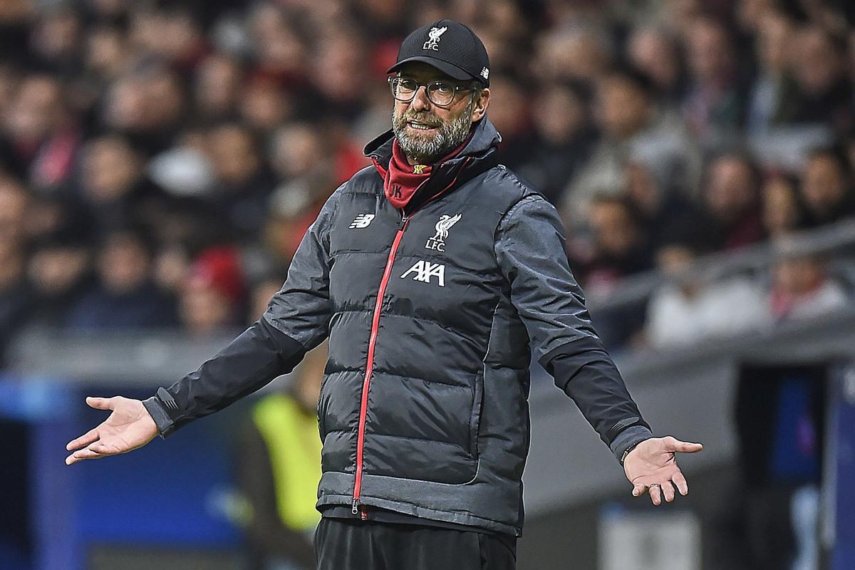 Liverpool thua bẽ mặt, Klopp vẫn mạnh miệng