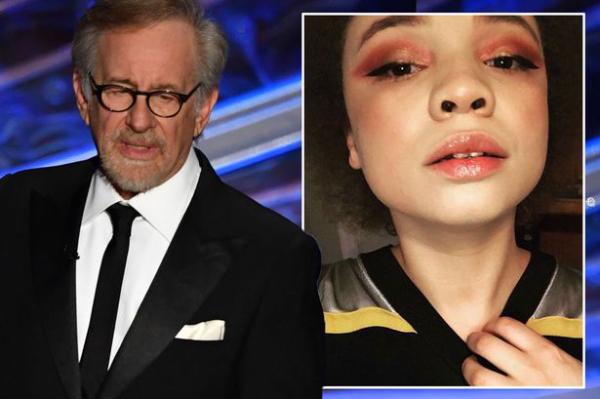 Con gái đạo diễn 'Sói già phố Wall' bị tạm giam vì tội bạo lực gia đình
