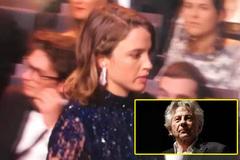 Dàn sao bất mãn bỏ về vì đạo diễn ấu dâm thắng giải César