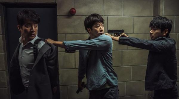 Phim hay tháng 2: Phim Việt tệ hại, điện ảnh Hàn Quốc dẫn đầu