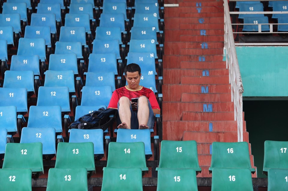 Siêu cúp quốc gia,Covid-19,TPHCM,Hà Nội FC
