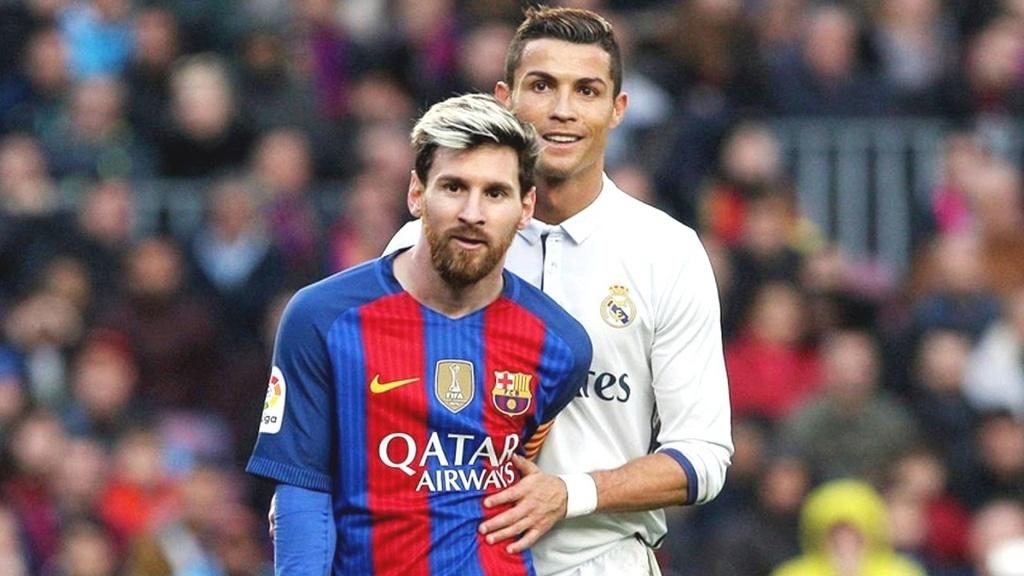 Messi nhắn Ronaldo: Hãy đánh bật Covid-19 để tái đấu với tôi