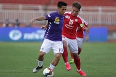 Video bàn thắng TPHCM 1-2 Hà Nội FC