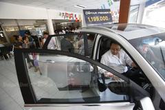 Dân Thái đổ xô đi mua Chevrolet giá giảm 50%