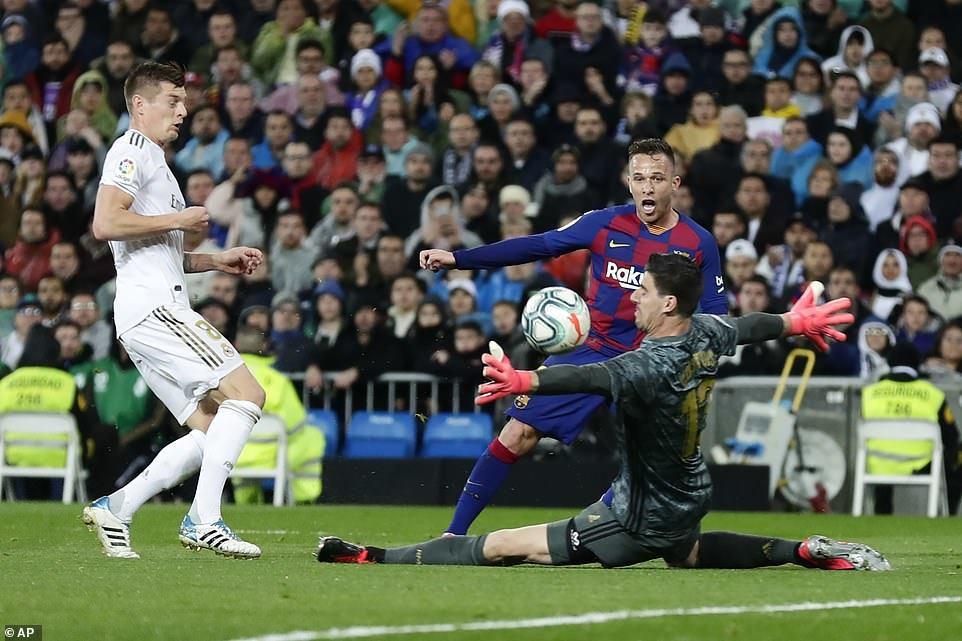 Real Madrid vs Barca,Real Madrid,Barca