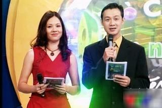 Ảnh thời trẻ của Diễm Quỳnh và những BTV kỳ cựu ở VTV