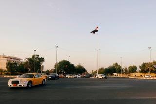 Nổ rung chuyển Vùng Xanh, tên lửa rơi gần sứ quán Mỹ ở Iraq