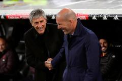 HLV Barca thừa nhận bất lực trước Real Madrid