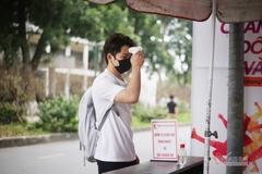 Nhiều ĐH ở Hà Nội thay đổi lịch đi học, khuyên sinh viên hãy bình tĩnh