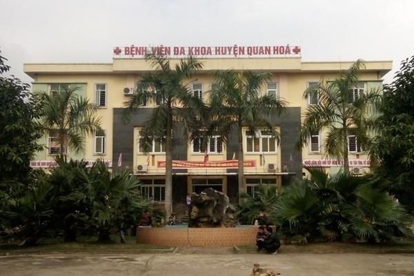 Cựu giám đốc bệnh viện ở Thanh Hóa ép y tá 'bôi trơn' số tiền lớn