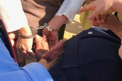 Nhân viên bảo vệ Huyện ủy ở Cần Thơ bắt gã siêu trộm