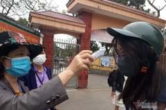 TP.HCM ngưng tổ chức các kỳ thi tiếng Anh, tin học đến hết tháng 3