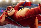 Siêu phẩm hoạt hình 'Quái Thú So Chiêu' tung trailer trước cả năm