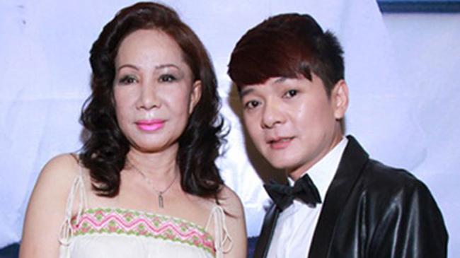 Ca sĩ Vũ Hà 30 năm đưa tiền, đắp chăn, hôn vợ trước khi ngủ