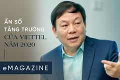 Ẩn số tăng trưởng của Viettel năm 2020