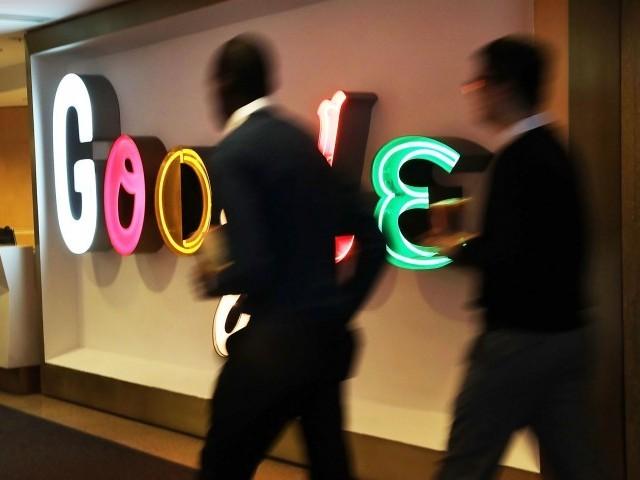 Nhân viên Google dương tính với Covid-19