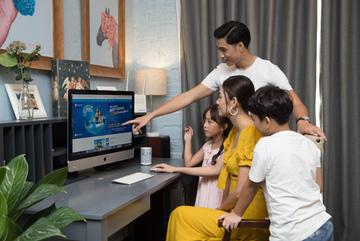 VNPT tăng gấp đôi tốc độ internet các gói Home Combo, giá không đổi