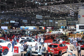 Geneva Motor Show bị hủy bỏ, các hãng tìm cách ra mắt xe mới