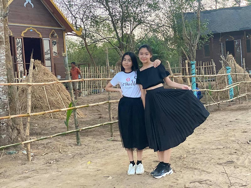 Quyền Linh bỏ tiền túi 200 tỷ xây khu du lịch văn hóa Khmer
