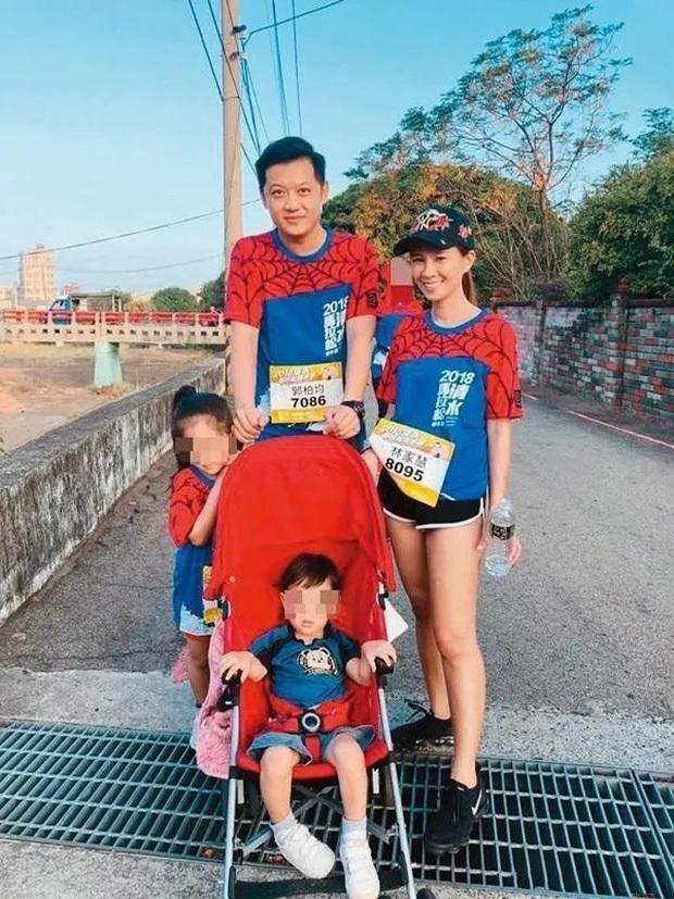 Sao nữ Đài Loan  bị tố sinh con cho đại gia đã có vợ