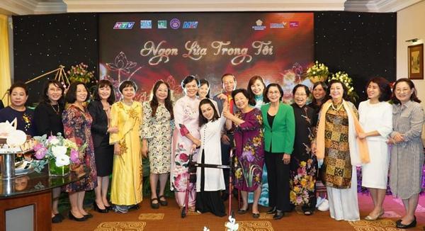Vietjet cùng Quỹ Hòa bình Mỹ Lai tri ân phụ nữ