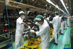 Sharp contraction in Vietnam's manufacturing output amid COVID-19 disruption