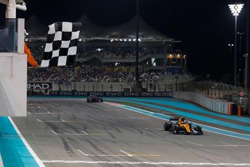 6 thay đổi thú vị trong 'luật chơi' F1 năm 2020