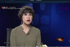 NSƯT Hồng Liên: Nhờ công an tôi mới dứt được người tình vũ phu