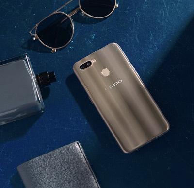 Oppo A Series sắp lên đời với A91