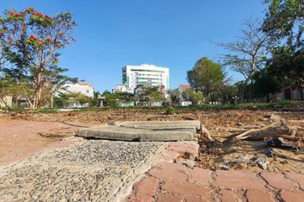 Hàng loạt sai phạm tại các dự án nhà ở kênh Bến Đình, Vũng Tàu